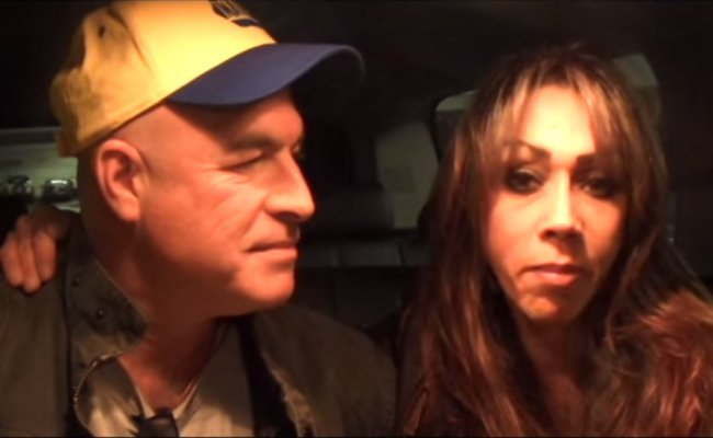 Ghost Adventures Stars Mark And Debby Constantino Dead