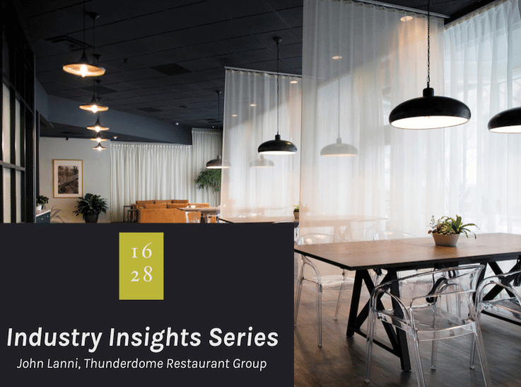1628 Industry Insights Series