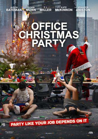 """Résultat de recherche d'images pour """"Office Christmas Party"""""""