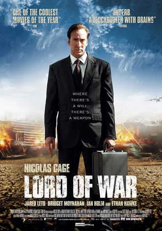 Lord Of War Trailer Share Give Your Opinion