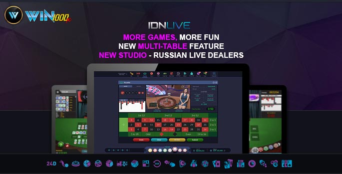 idnlive - poker dice - roulette - baccarat -12D POOL - 24D POOL - dice 6 pool - sicbo pool - oglok - head tail