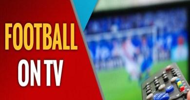 Jadwal Pertandingan Sepak bola Berikut Siaran Live di TV
