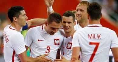 Prediksi Akurat Polandia vs Kazakhstan 5 September 2017