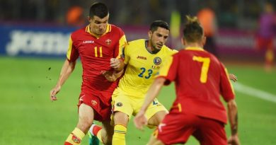 Prediksi Montenegro vs Romania 5 September 2017