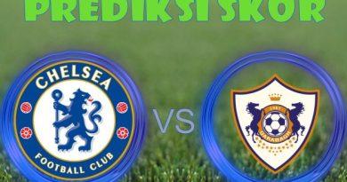 Prediksi Skor Chelsea vs Qarabag 13 September 2017