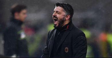 Gattuso Masih Belum Memikirkan Kontraknya Di AC Milan