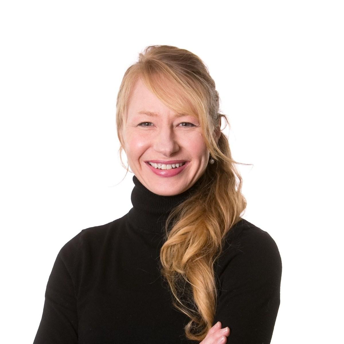 Heather Seyfarth Crop