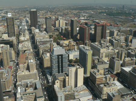 A Few Good Reasons to Visit Johannesburg