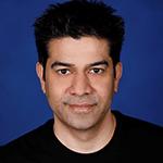 Rohan Kumar headshot