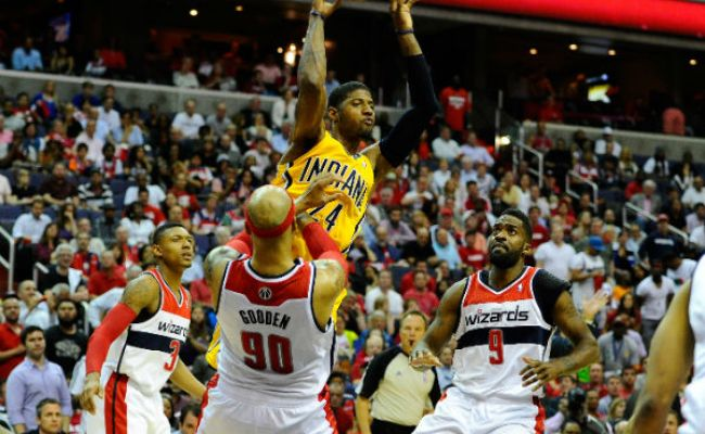 Nba Playoffs Standings 2014 Indiana Pacers Win Against