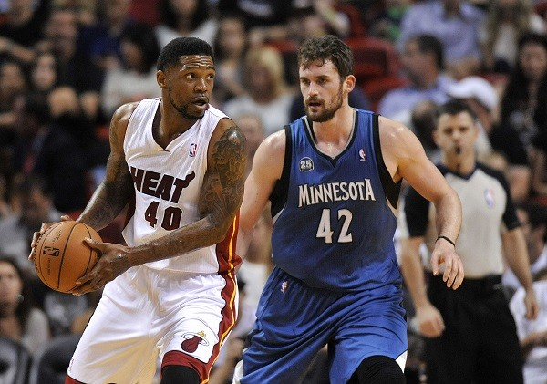 Kevin Love Rumors: Trade To Rockets, Chicago Bulls ...