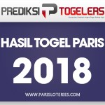 Data Togelers Paris 2018 Live Tercepat – Paris Loteries