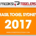 Data Togelers SDY 2017 Live Tercepat – Sydney Pools