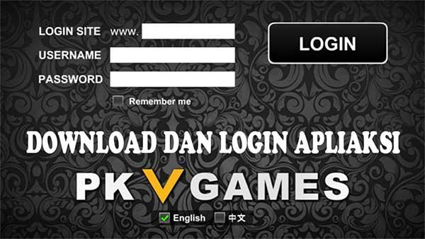 Download Aplikasi PKV Games Online Android dan IOS