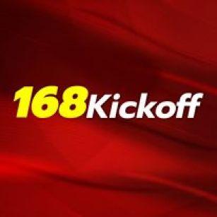 168kickoff โดย kickoffbet เว็บบอลที่ดีที่สุด แทงบอล บอลออนไลน์
