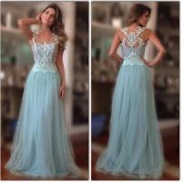 Prom Dresses 2016, Lace Prom Dress, 2016 Prom Dresses, A ...