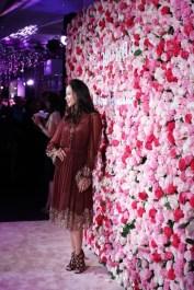 Han Xue_Flower wall