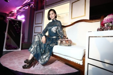 Liu ShiShi - Signorina room