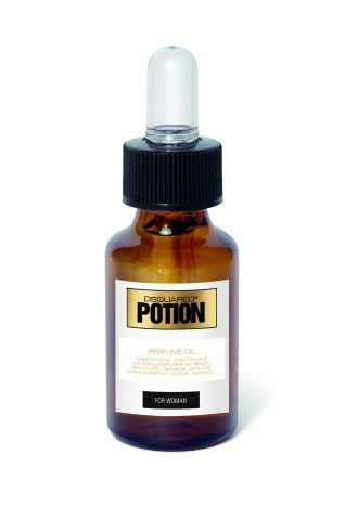 Potion for Woman Perfume Oil