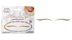 Limited Edition Gold Eyeliner Appliqués come in a special white packaging