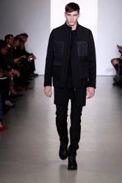 Calvin Klein Collection, fall 2013