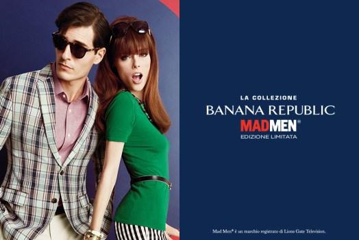 Banana Republic - Mad Men
