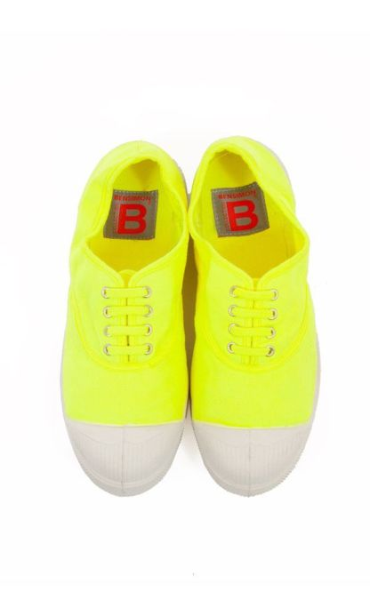 Bensimon yellow
