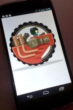 Animation Flash sur mobile