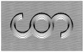 Sture Johannesson et Sten Kallin - Topographic Form