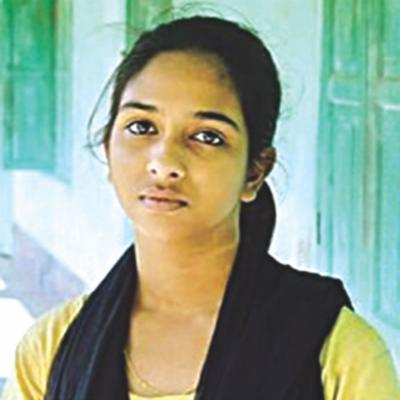 Sharmin Akter Was Only 15 Years Old When Her Mother Attempted To Coerce Her Into Marriage To A Man Decades Older Than Her However Instead Of Surrendering