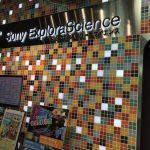 [体験談] お台場の「ソニー・エクスプローラサイエンス」に行ってきました!