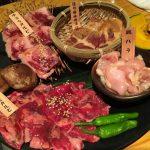 上石神井駅徒歩3分×「焼肉まっしぐら 上石神井店」安く高級山形牛の新鮮なお肉と希少部位が食べられる店
