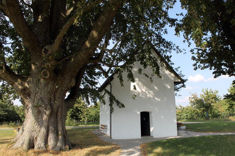 Lilling Lillinger Höhe Kapelle