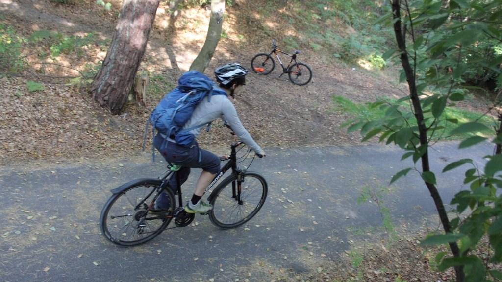 Fahrradtouren Fischland-Darß-Zingst
