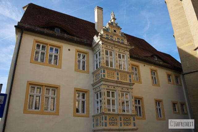 Rothenburg_Historisches Gebäude
