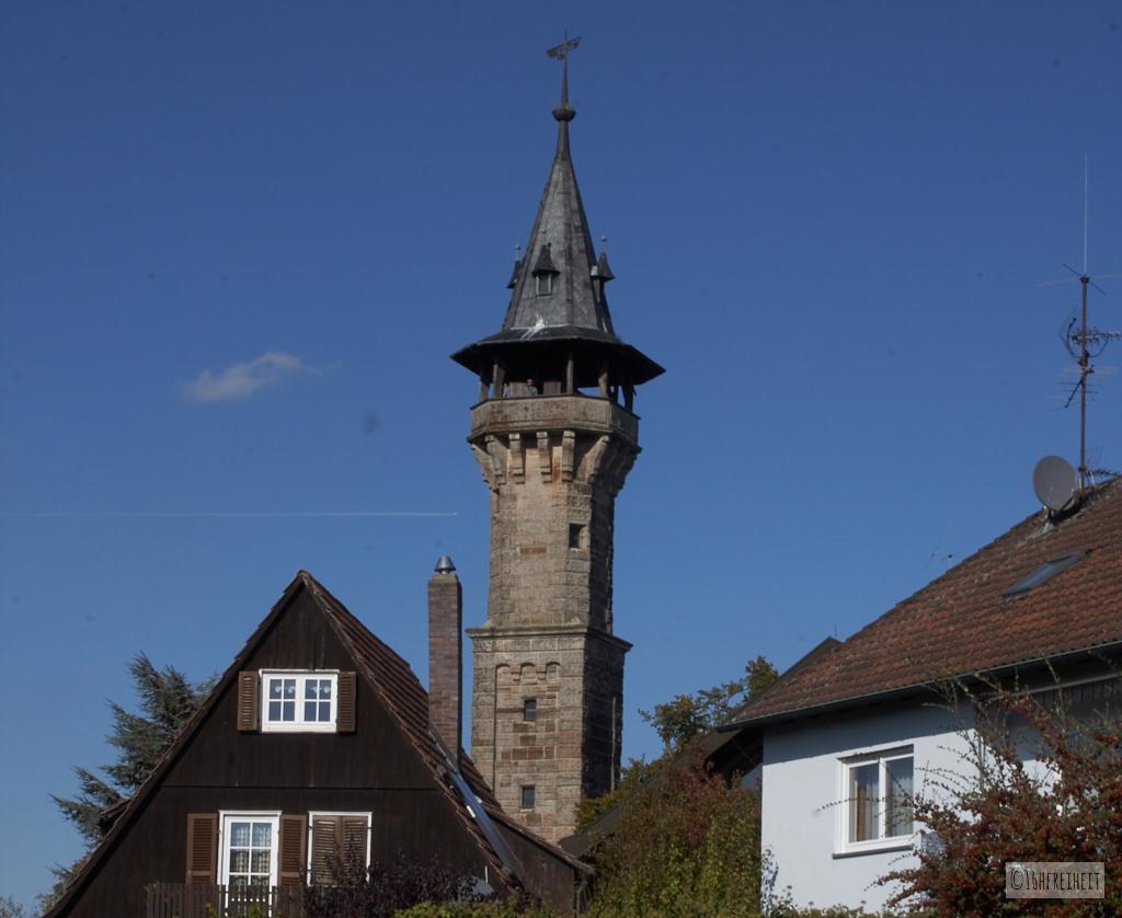 Radtour von Fürth nach Cadolzburg - Ab aufs Rad!
