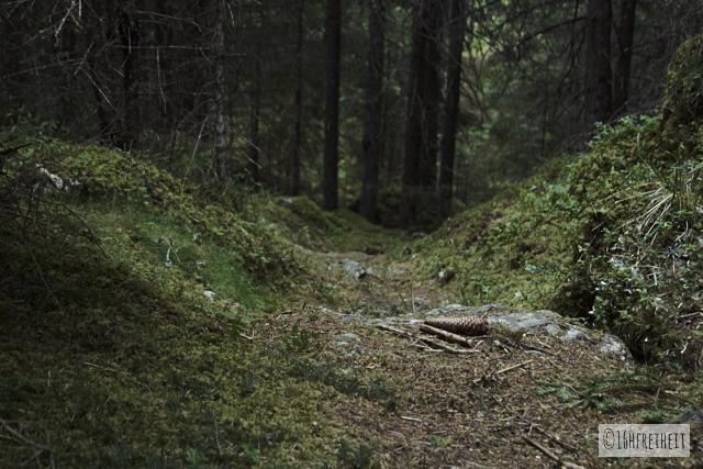 Mandlers Boden Bouldern Pitztal_Wege