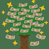 ドルコスト平均法の威力