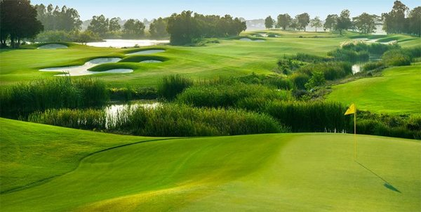 The 11 Best Golf Courses In Thailand WOS