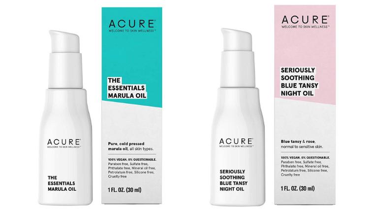 amazon-acure-skincare-marula oil-blue tansy oil
