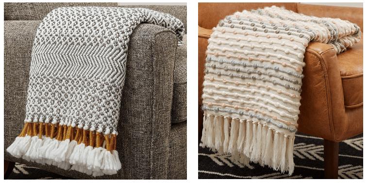 amazon-rivet-modern-throw-blankets