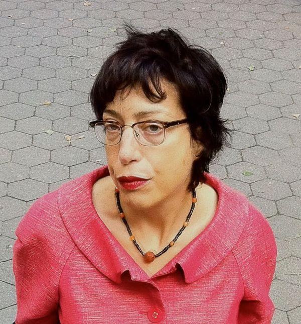 Ann Loeb Bronfman - Year of Clean Water