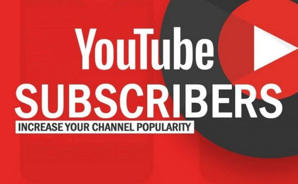 Youtube Page Subscribers