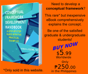 Conceptual Framework A Step By Step Guide On How To Make One