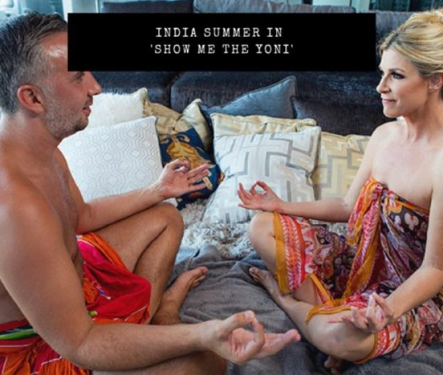 India Summer In Show Me The Yoni