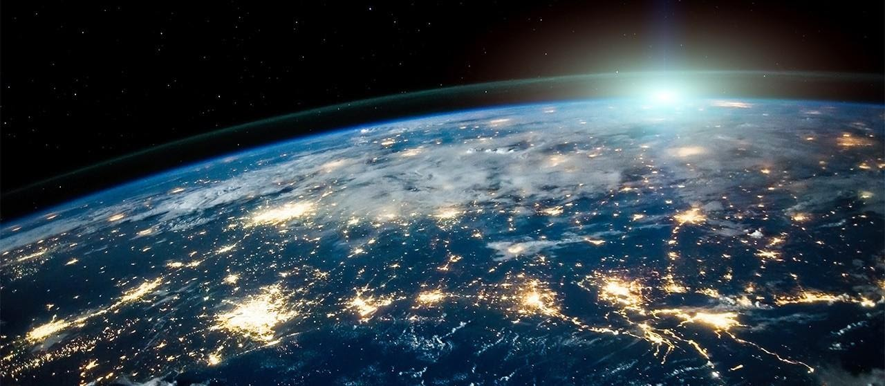 Payam Banazadeh Providing Open-Source Look at Earth's Surface