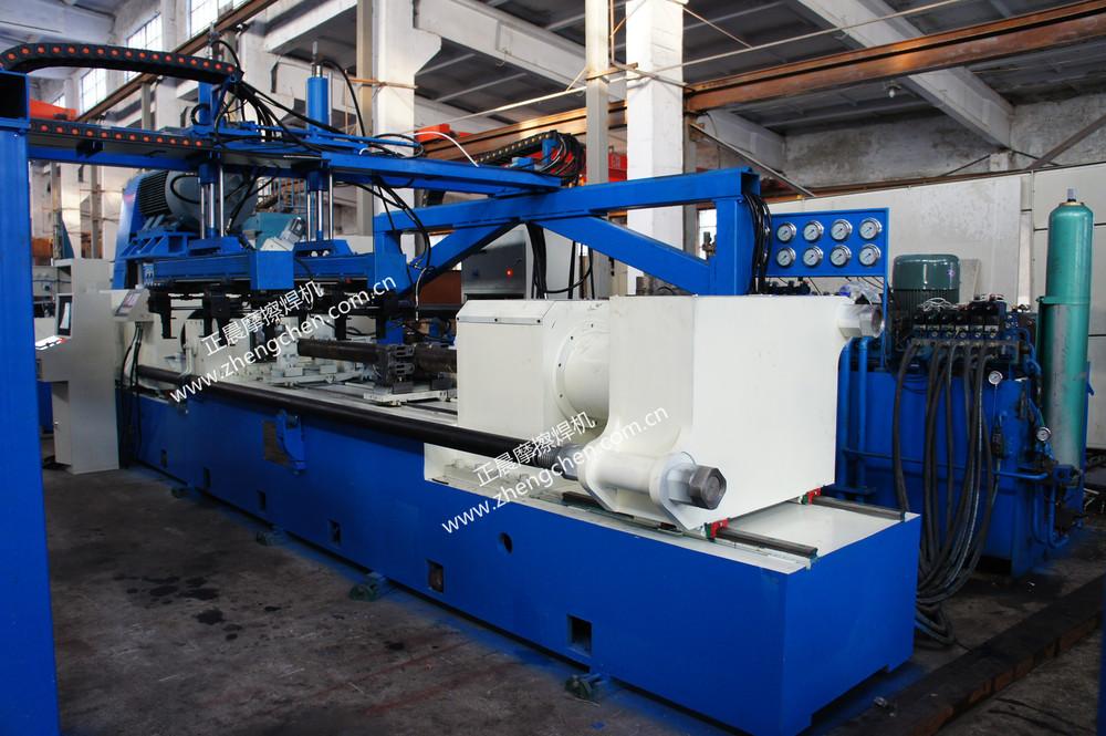 摩擦焊接在5個方面有助于汽車工業的生產