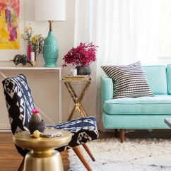 House Of Turquoise Living Room Table Chairs D E S I G N L O V F T My New When