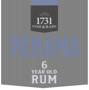 1731 Regional Blends and Single Origin rum
