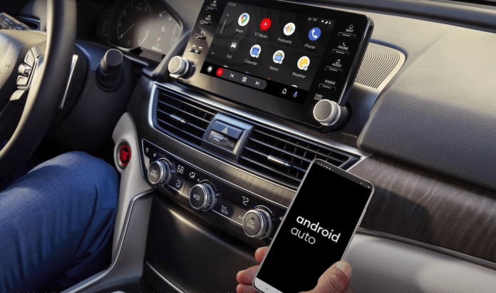 Android Auto Problem Finally Addressed by Google After 12 Months